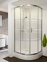 Душевая кабина Aquaform Lugano 90x90 см 100-06703