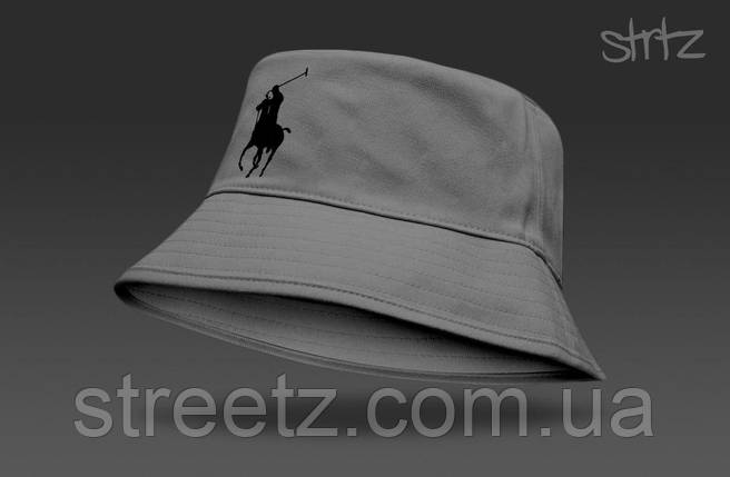 Панама Polo Bucket Hat , фото 2