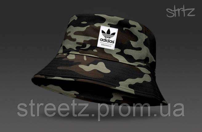 Панама Adidas Bucket Hat, фото 2
