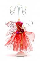 Подставка под бижутерию Манекен модница