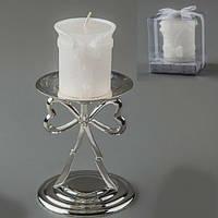 Свадебная свеча Sarah