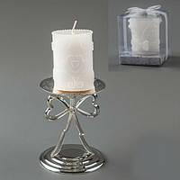 Свадебная свеча Alyssa