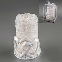 Свадебная свеча Anna