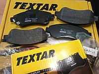 Тормозные колодки Textar (страна Германия) - дисковые, барабанные, передние и задние