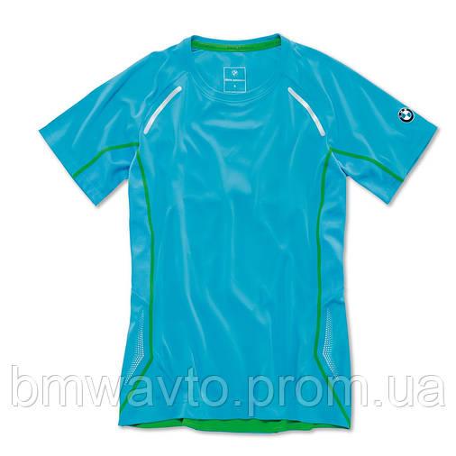 Женская футболка BMW Athletics Sports T-Shirt, фото 2