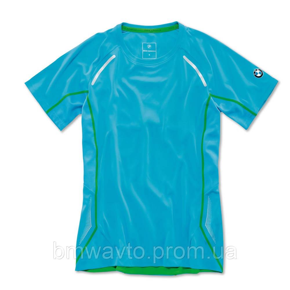 Женская футболка BMW Athletics Sports T-Shirt