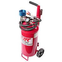 Устройство для откачки технических жидкостей вакуумное  JTC 1032