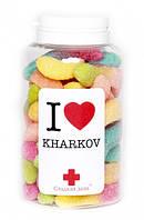 Сладкая доза I love Kharkov