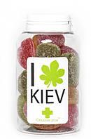 Сладкая доза I love Kiev