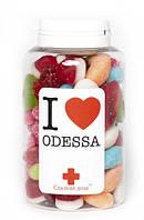 Сладкая доза I love Odessa