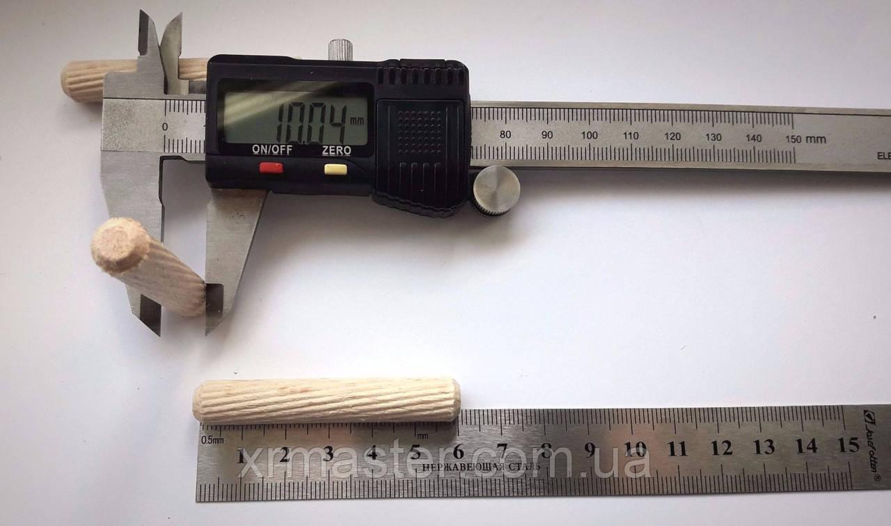 Шкант 10*60 мм