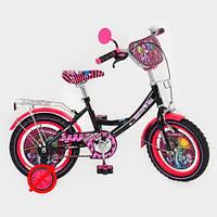 """Велосипед детский """"Monster High"""" (Монстр Хай) 20""""."""