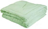 Одеяло с бамбуковым наполнителем чехол микрофайбер 140х205 см
