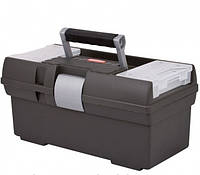 Ящик-органайзер для инструментов премиум на 16 дюймов