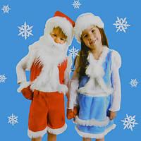 Детский костюм Новый Год