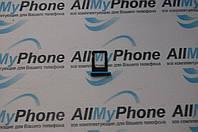 Держатель sim-карты для мобильного телефона Apple iPhone 5C Blue