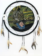Ловец снов Оборотень 50 см