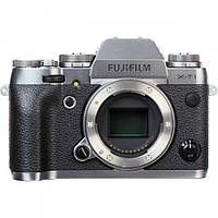 Фотоаппарат FUJIFILM X-T1 body Grafite (16442781)