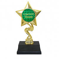 Статуэтка Золотая Звезда За выдающиеся успехи