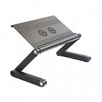 Столик для ноутбука A8 Omax
