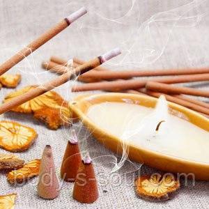 Косметические отдушки для мыла, свечей, косметики ручной работы Наг Чампа