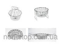 Дуршлаг Chef Basket, дуршлаг купить, Chef Basket, Chef Basket купить, друшлаг, друшляк купити Київ, купити друшляк,