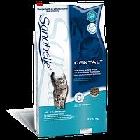 Sanabelle (Санабель) DENTAL - корм для кошек для профилактики заболеваний полости рта, 2кг