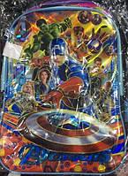 """Школьный рюкзак """"Капитан Америка"""""""