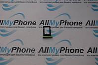 Держатель sim-карты для мобильного телефона Apple iPhone 5C Green