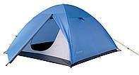 Туристическая/кемпинговая палатка трехместная King Camp Hiker 3 , двухслойная 3-местная