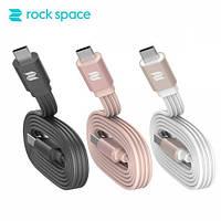 Кабель Rock Space Micro USB Aluminium alloy+TPE cave