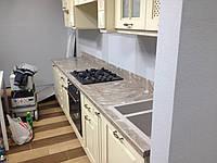 Кухонные столешницы из акрила LG Hi Macs