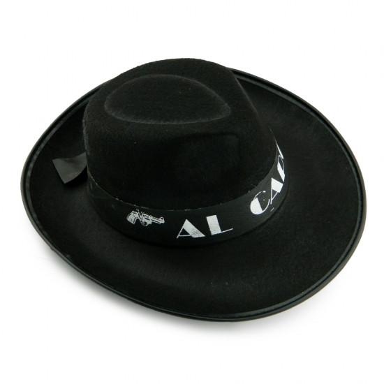 Шляпа Мужская Аль Капоне - Интернет-магазин подарков TVOYO  в Киеве