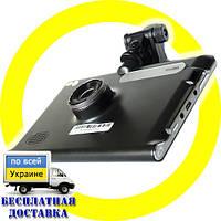 Bellfort GVR711 Cron - 2в1: GPS навигатор с видеорегистратором Full HD. Бесплатная доставка.      xx 47705