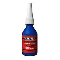 Фиксатор резьбы высокой прочности MAXITEX X-255 (10мл) анаэробный герметик