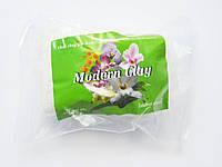 Modern Clay, Модерн, тайская глина для керамической флористики, 200г Green label (зеленая этикетка)