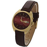 Slava soviet mechanical watch shockproof