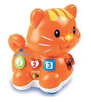 VTech Интерактивный музыкальный котенок Catch-Me-Kitty
