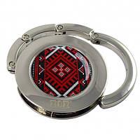 Держатель для сумки Украинская вышиванка