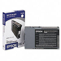 Картридж Epson StPro 4000/4400/4800/7600/9600 matte black (C13T543800)