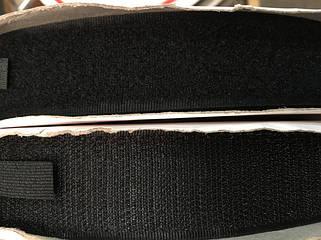 Текстильна застібка липучка