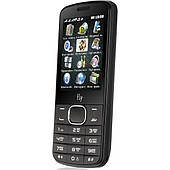 Мобильный телефон Fly 111 на 3 sim