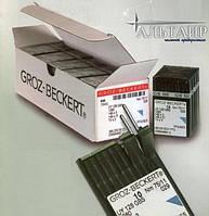 Иглы для швейного оборудования