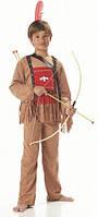 Маскарадный костюм Индейца