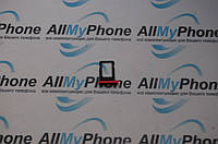 Держатель sim-карты для мобильного телефона Apple iPhone 5C Red