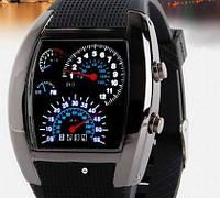 Наручные часы Led Watch Sport Car для настоящего мужчины, 1001206, led watch, LED-WATCH, Наручные часы Led Watch Sport Car, наручные часы для мужчин,