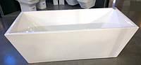 Ванна Volle отдельно стоящая 1700*750*600мм, акриловая