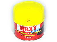 Паста защитная для полироли Atas Waxy Cream 250мл