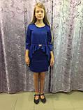 Платье для девочки 140 см, фото 2