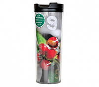 Чашка Starbucks Made greener coffee refill tumbler 473 мл